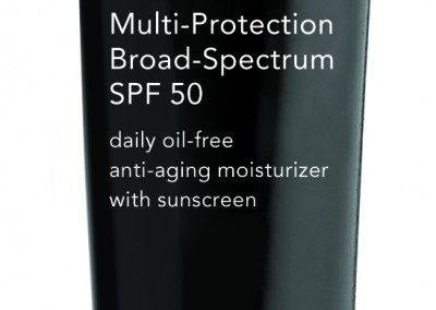 Multi-Protection Broad-Spectrum SPF 50