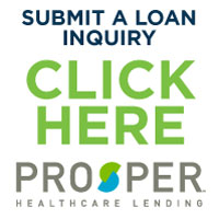 Prosper Healthcare Lending application link