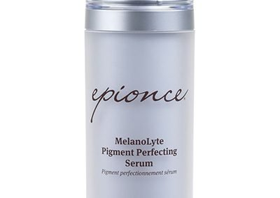 MelanoLyte Pigment Perfecting Serum – Night treatment to reduce appearance of age spots and irregular pigmentation.